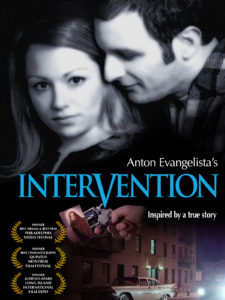 Anton Evangelistas INTERVENTION